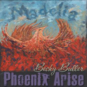 Phoenix Arise - single artwork