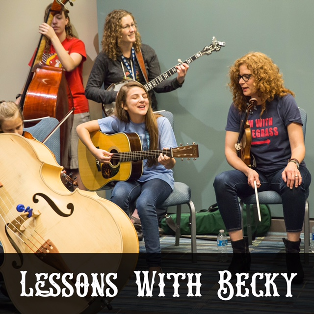 Private Fiddle, Songwriting, or Bluegrass Vocal Coaching